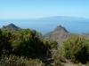 3-Täler-Tour mit Blick auf Teide