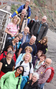 Gruppenreise Taganana